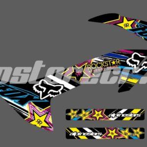 Hawk Fox