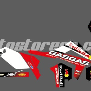 Red Bull Gas Gas